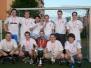 Ukončení nultého ročníku FFL 16.6.2011